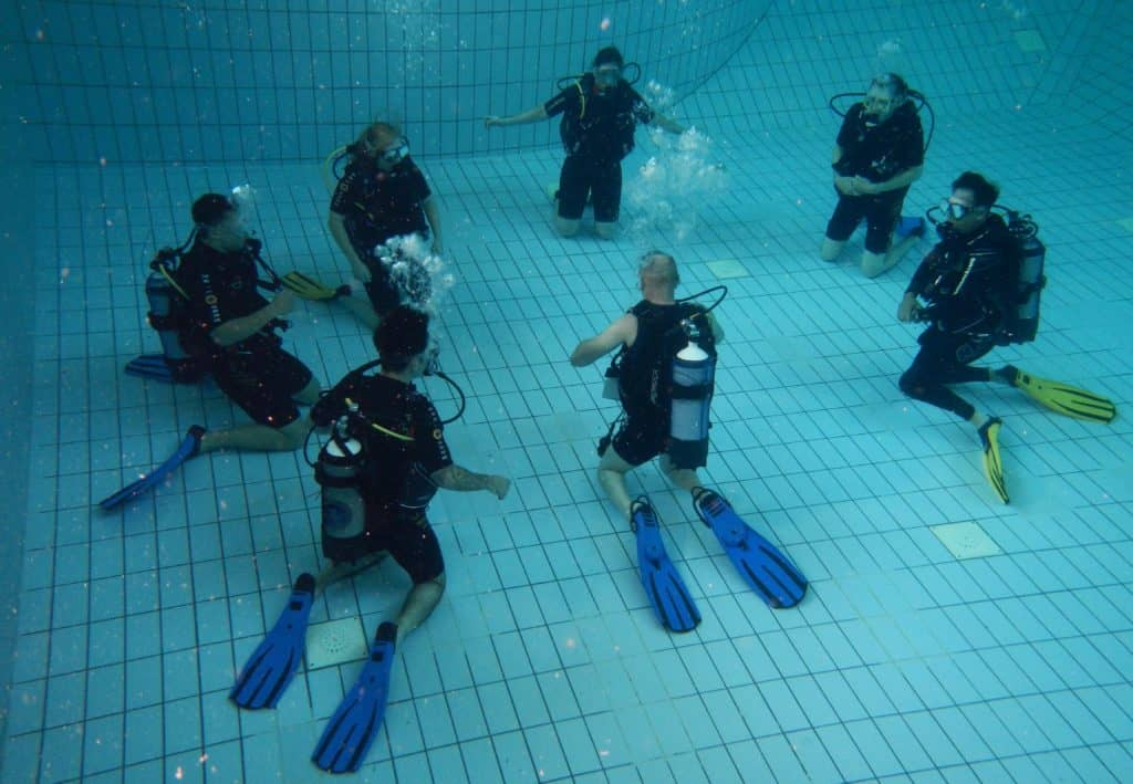 How To Obtain Your Scuba Certification To Enjoy Great Scuba Diving?
