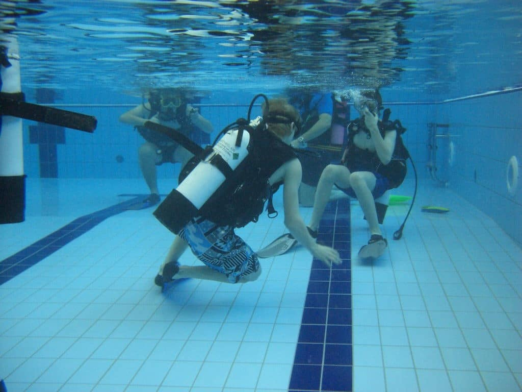 What Will You Get To Learn From Scuba Schools International?