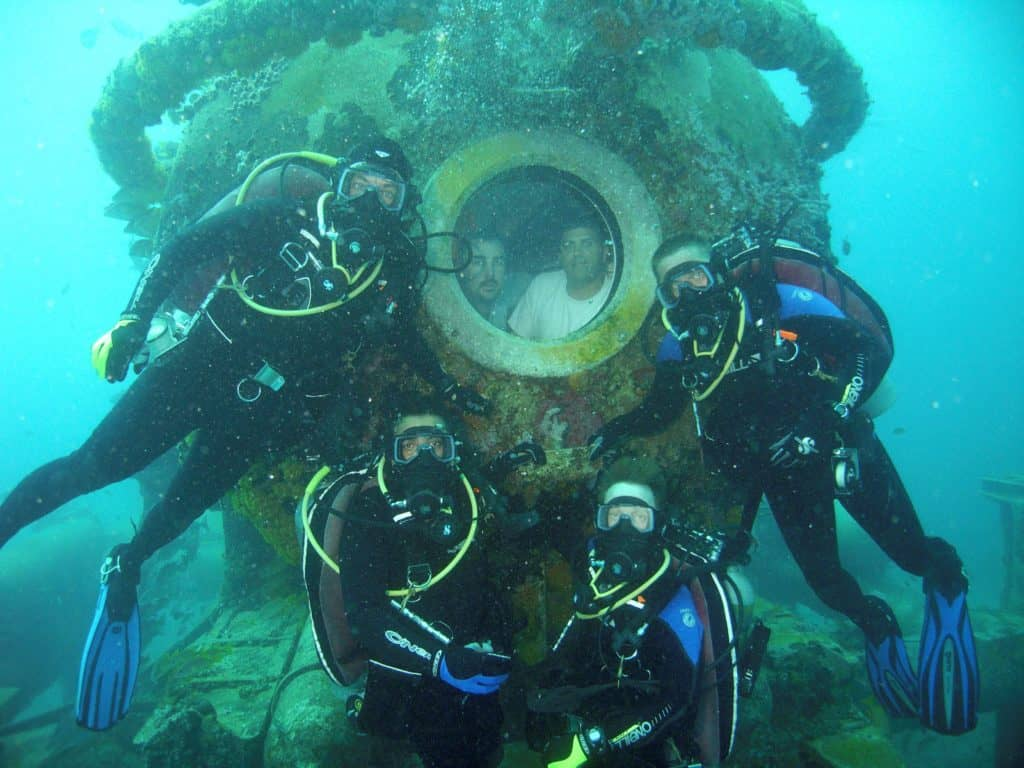 How To Make Your Deep Sea Diving More Adventurous?
