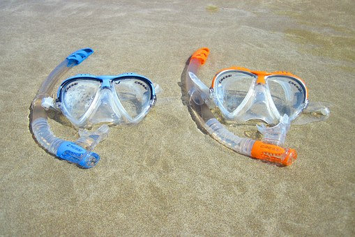 Tips On How To Take Care Of Your Scuba Mask