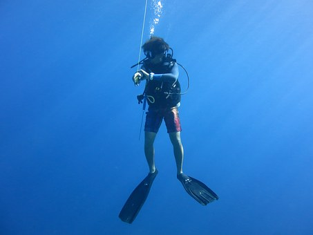 Important Scuba Dive Equipment That You Need