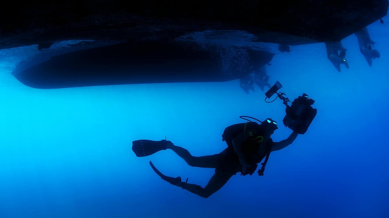 Underwater Diving- A One Of A Kind Experience