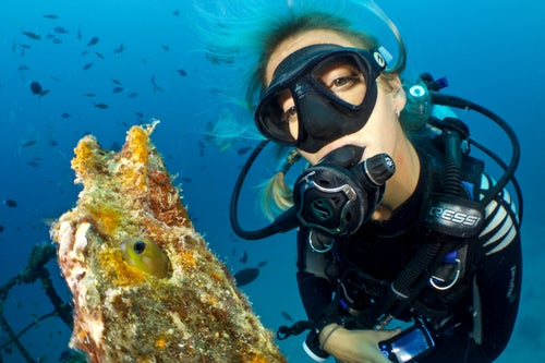 Tips To Select Right Scuba Store