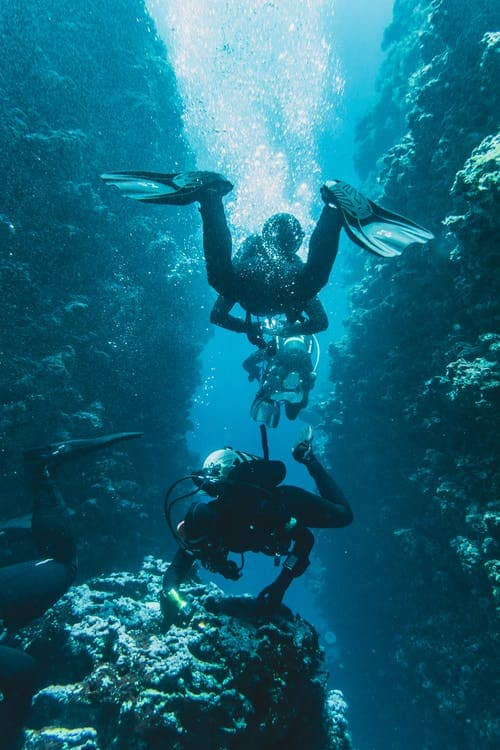 Why Is Cave Diving So Dangerous? What Are The Reasons?
