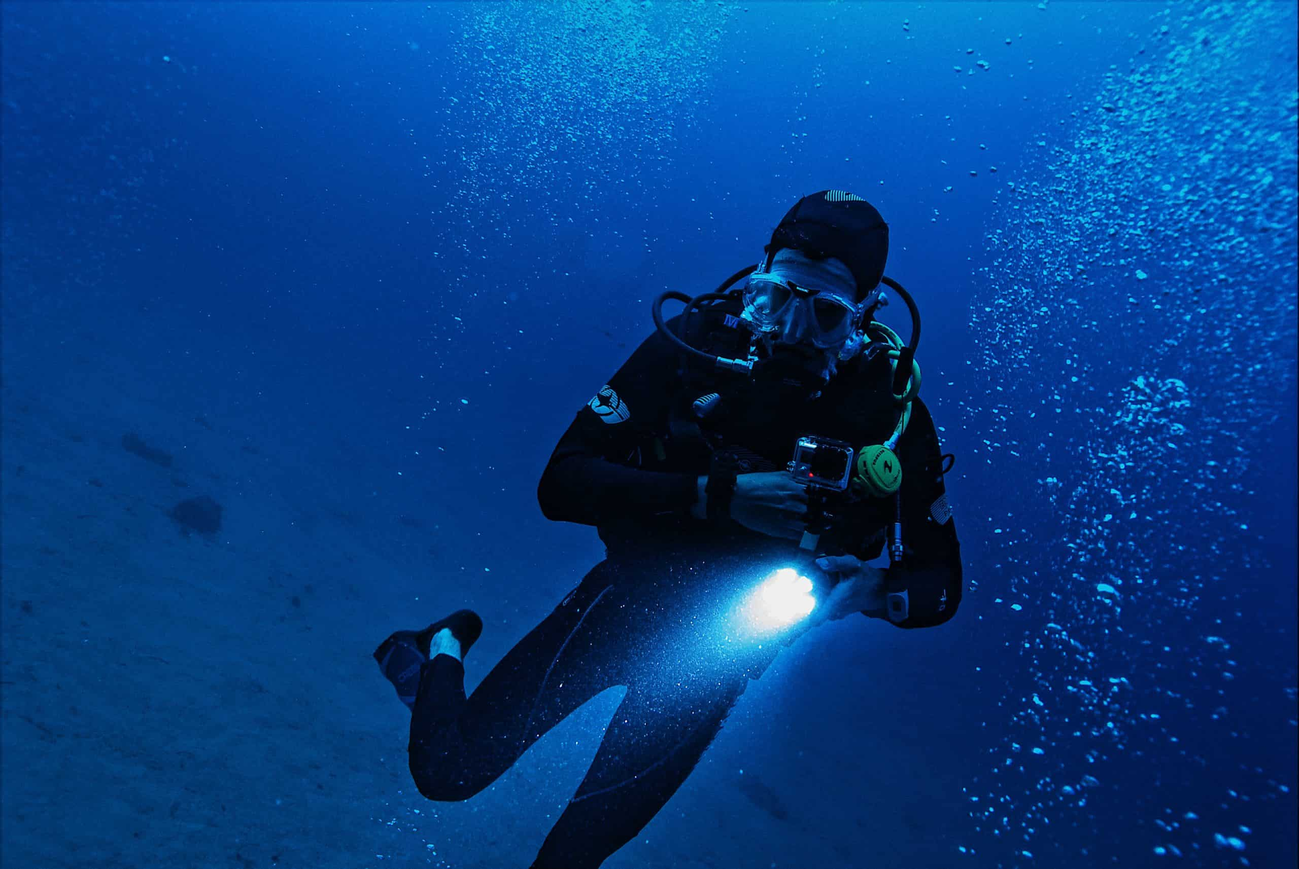 Buoyancy Tips For Scuba Diving: Things To Know For Buoyancy Control
